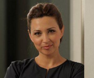 Marilena Gheorghe